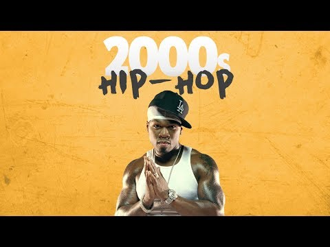2000's Hip-Hop Remix | DJ Discretion