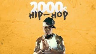 2000's Hip-Hop Remix | DJ Discretion