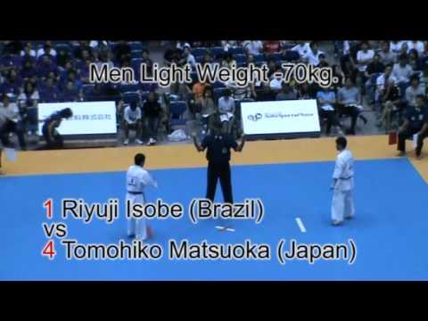 1 Riyuji Isobe
