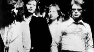 Barclay James Harvest - Hard Hearted Woman (remixed)