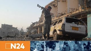 N24 Nachrichten - Abschiebung nach Afghanistan: Angela Merkel fordert Einzelfallprüfung