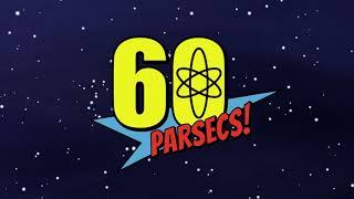 60 Parsecs! Game Trailer