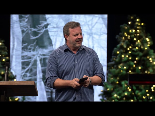 Spiritual Intelligence | Kris Vallotton | Bethel Church