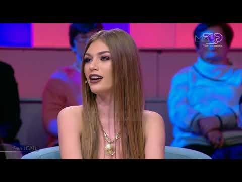 Top Show Magazine, 28 Mars 2018, Pjesa 4 - Top Channel Albania - Talk Show