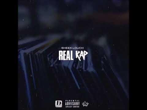 Sheek Louch - Real Rap