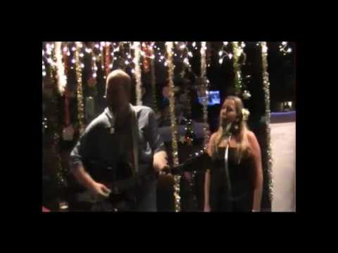 "Jason and Kim Colannino - ""All My Love"" - 12/24/09"