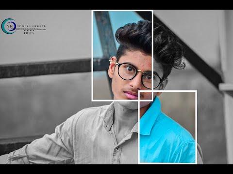 photoshop-creative-portrait-editing-tutorial-  -photo-effect-2020-  -by-yogesh-edits