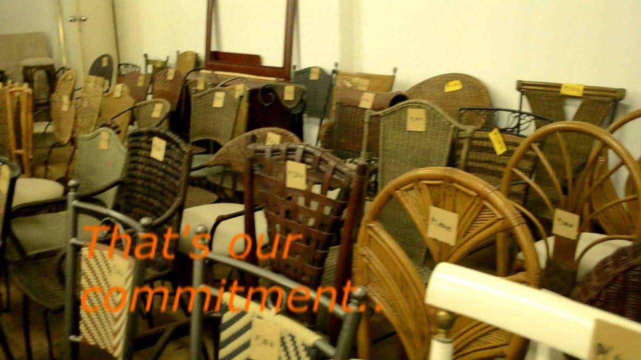 Betis Furnitures Youtube