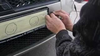 установка парктроника Spal Easy 1000.wmv(парктроник Spal Easy 1000 установка и работа., 2010-10-27T20:41:36.000Z)