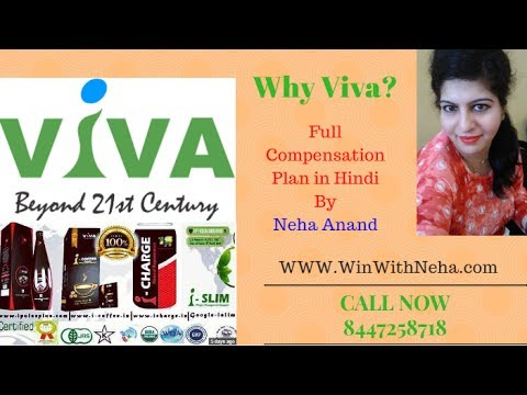 Indusviva Full Compensation Plan In Hindi By Neha Anand