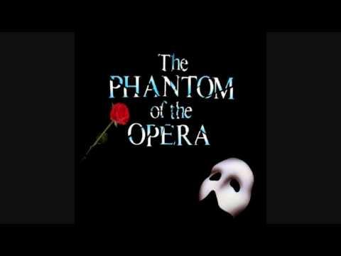 The Phantom of the Opera - Notes / Twisted Every Way Original Cast  Recording (18/23)