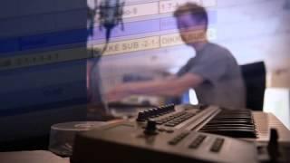 DJ VISION: Brownz