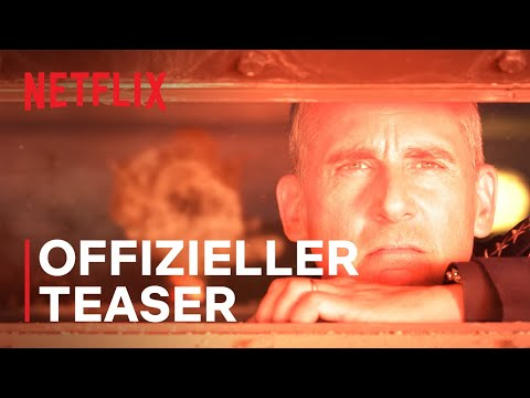 Space Force | Offizieller Teaser | Netflix