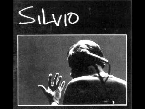 Quién Fuera: Silvio Rodríguez (Silvio).