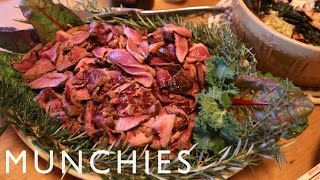 The MUNCHIES Guide to Washington: Island Gourmet
