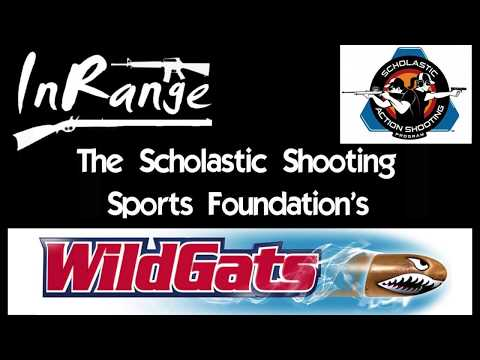 The WildGats at the University of Arizona (Action Shooting Sports Club)