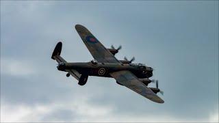 BBMF RAF Coningsby 14 07 20