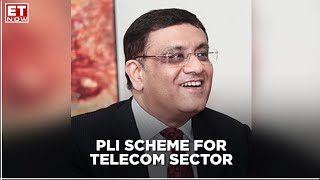 Telecom Sector PLI introduced by Govt. | Atul Lall of Dixon Technologies