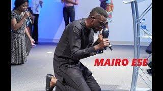 MAIRO ESE POWERFUL NIGHT OF PROPHETIC WORSHIP #1