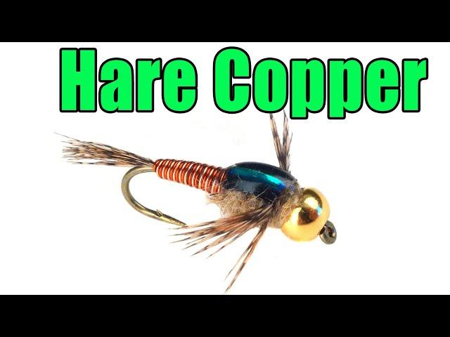 John Barr Fly Patterns Nhltv