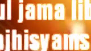 Video Lirik Lagu Ceng Zam zam - Ya Asyiqol Musthofa download MP3, 3GP, MP4, WEBM, AVI, FLV November 2017