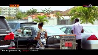 TRICK'D: That's my car with Soma ( Ex BBNaija housemate) DelarueTV|Trick'd