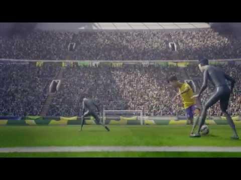 Nike Football, Последняя игра. Полная русская версия (1080p)