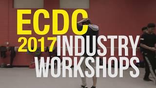 ECDC 2017 Industry Workshops | Melvin Tim Tim | Ric Flair Drip (21 Savage, Metro Boomin, Offset)