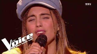 The Beatles - Michelle, ma belle | Liv Del Estal | The Voice 2018 | Lives