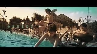 عودة اسود الارض 🦁 فيلم أولاد رزق ٢ و مهرجان السبقانه كسبانة | اسلام الابيض ريماكس #مهرجان