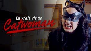 La vraie vie de Catwoman - Studio Bagel