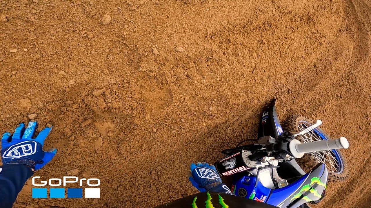 GoPro: Jago Geerts 2020 FIM MX2 R13 Flanders Moto 1