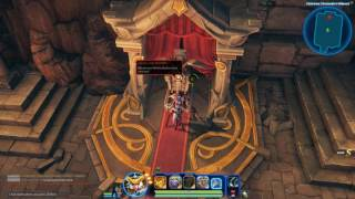 Master X Master CB (MXM) PvE Fire Temple solo [Extreme] Rank SS