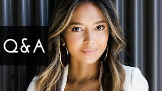 Q&A | Get to Know Me Question and Answer