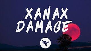 Future - XanaX Damage (Lyrics)