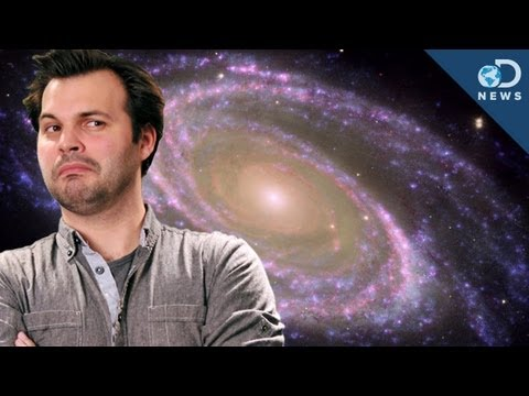 What Would A Parallel Universe Be Like?
