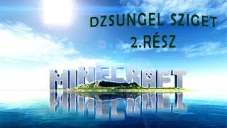 Minecraft - Jungle Island 2.Rész