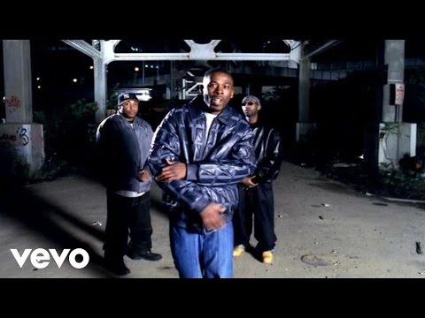 GZA/The Genius - Knock, Knock ft. Ghostface Killah, Method Man
