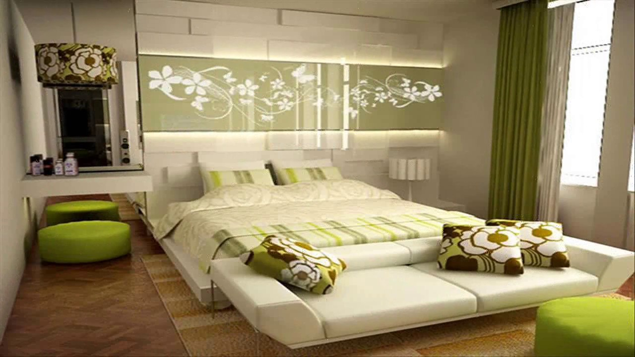 Merveilleux Ladies Bedroom Ideas