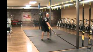 My Favorite TRX Rip Trainer Exercises; The Pitchfork