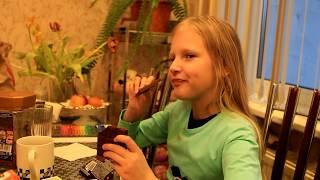 Мы то, что мы едим.Номинант Международного кинофестиваля Cinema Kids