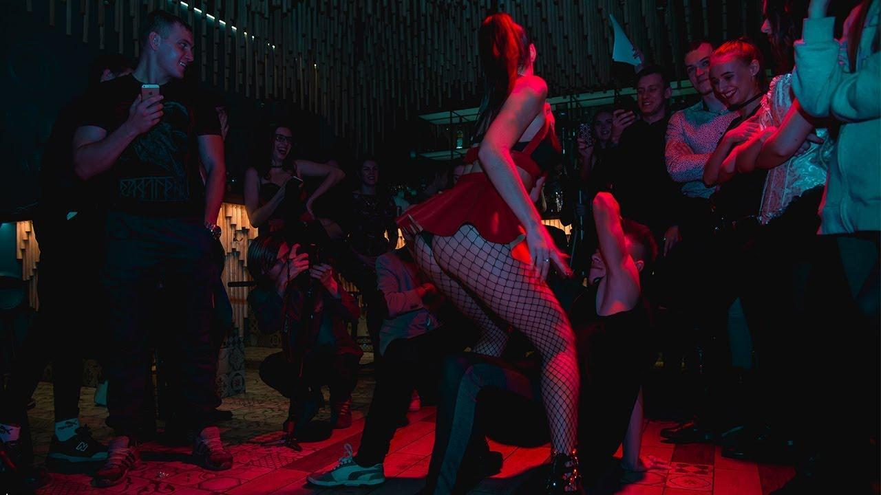 Видео снятое в клубах секс знаешь