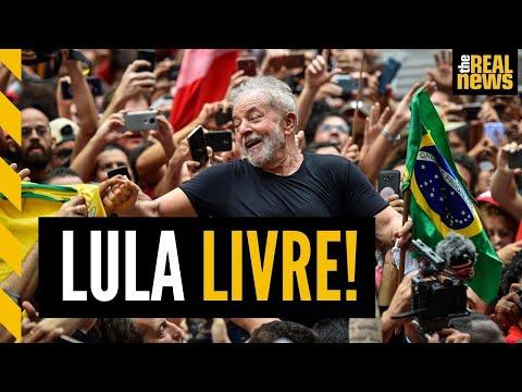 Brazil: LULA strikes BACK