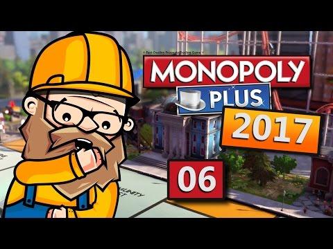 EKIPA MONOPOLY Plus - Idzie jak po grudzie