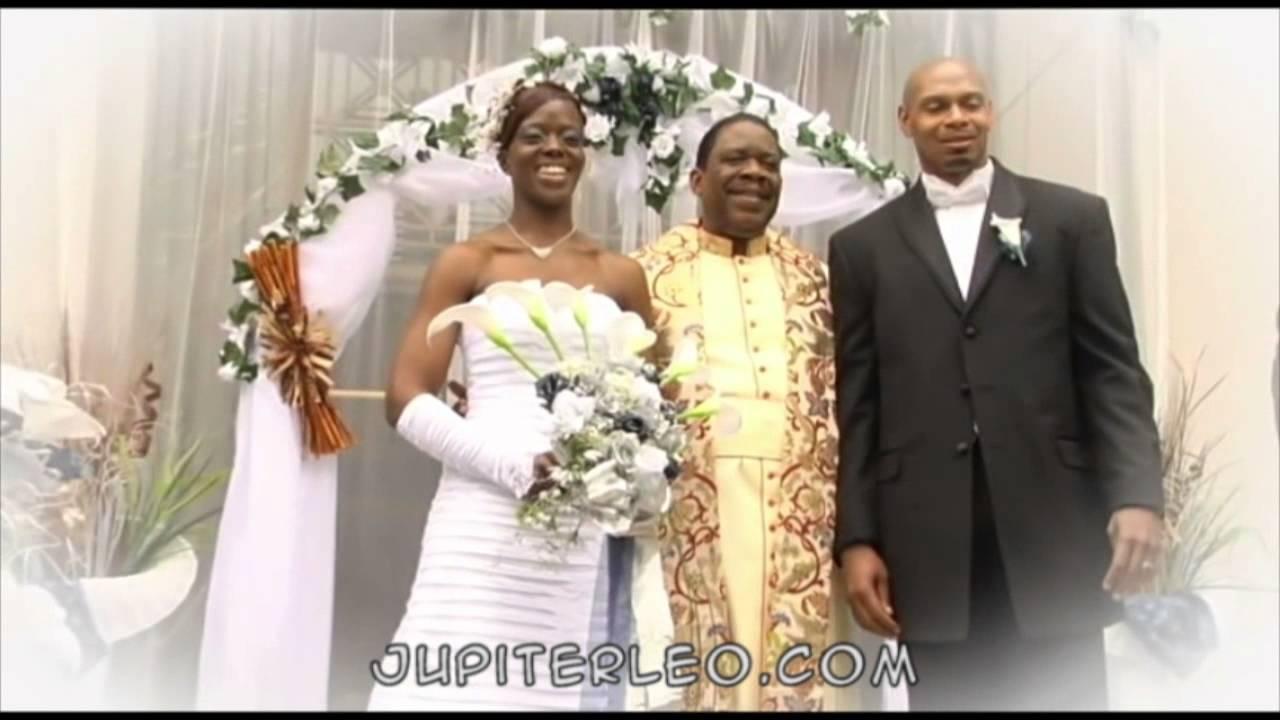 African American Wedding.Nyc African American Wedding