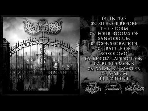 Necroheresy - Asylum (2017) [Full Album]