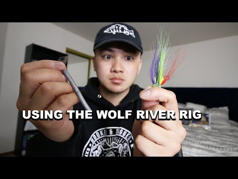 How To Fish The Wolf River Rig- What They Don't Teach You