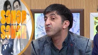 Oktay Kamil Aydin Xirdalanlidan danisdi - Seher-Seher