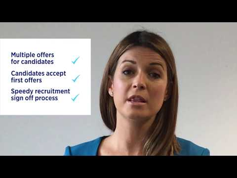 What are the latest recruitment trends in Finance Technology in London?