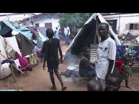Living in Fear in Central African Republic